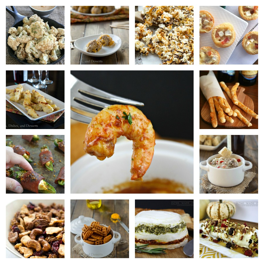 42 new year 39 s eve party appetizers rants from my crazy for Appetizer ideas for new years eve party