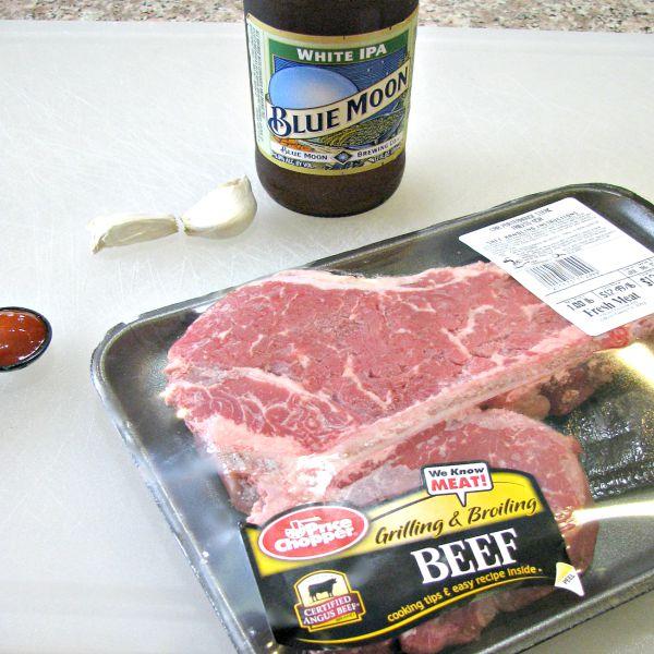 Certified Angus Beef Porterhouse Steak